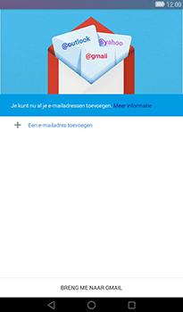 Huawei MediaPad T1 (7.0) - E-mail - handmatig instellen (gmail) - Stap 5