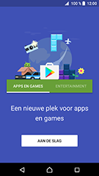 Sony xperia-x-f5121-android-nougat - Applicaties - Downloaden - Stap 4