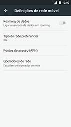 Nokia 3 - Internet no telemóvel - Como ativar 4G -  6