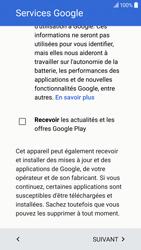 HTC 10 - Premiers pas - Créer un compte - Étape 21