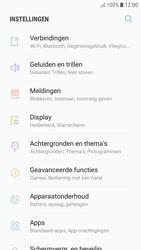 Samsung Galaxy J3 (2017) - Bellen - in het binnenland - Stap 4
