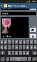 Samsung Galaxy S3 Lite (I8200) - MMS - envoi d'images - Étape 19
