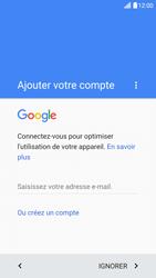 LG G5 - Premiers pas - Créer un compte - Étape 9