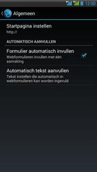 HTC Desire 516 - Internet - Handmatig instellen - Stap 25