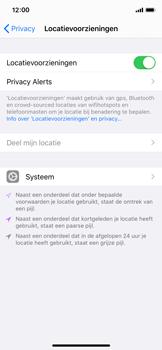 Apple iPhone XS - iOS 13 - Toestel - stel