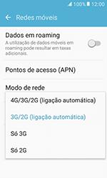 Samsung Galaxy Xcover 3 (G389) - Internet no telemóvel - Ativar 4G -  6