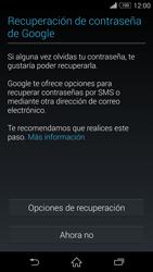 Sony Xperia Z3 - Aplicaciones - Tienda de aplicaciones - Paso 12