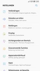 Samsung Galaxy A3 (2016) - Android Nougat - Bellen - in het binnenland - Stap 4