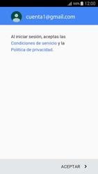 Samsung A500FU Galaxy A5 - E-mail - Configurar Gmail - Paso 13