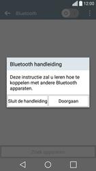 LG Spirit 4G - Bluetooth - headset, carkit verbinding - Stap 5