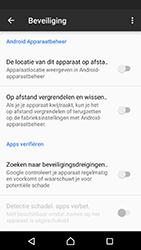 Sony Xperia XZ Premium - Beveiliging en privacy - zoek mijn mobiel activeren - Stap 6