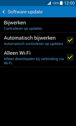 Samsung G318H Galaxy Trend 2 Lite - Software update - update installeren zonder PC - Stap 6