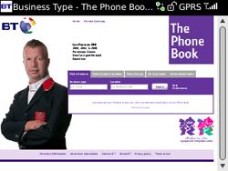 BlackBerry 8520 Curve - Internet - Internet browsing - Step 11