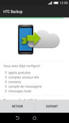 HTC Desire 510 - Premiers pas - Créer un compte - Étape 33