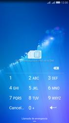 Huawei Huawei Y6 - Mensajería - Configurar el equipo para mensajes multimedia - Paso 21