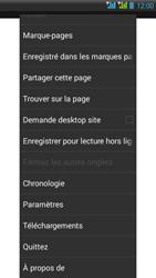 HTC Desire 516 - Internet - Configuration manuelle - Étape 20