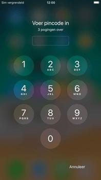 Apple iPhone 8 Plus - Internet - handmatig instellen - Stap 16