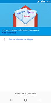 Nokia 5.1 - E-mail - e-mail instellen: IMAP (aanbevolen) - Stap 5