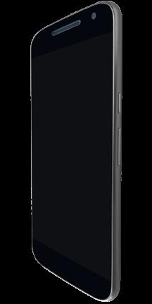 Motorola Moto G (4ª Geração) - Funções básicas - Como reiniciar o aparelho - Etapa 5