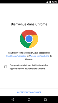 Huawei Google Nexus 6P - Internet - navigation sur Internet - Étape 3