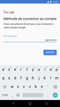 Nokia 8 Sirocco - Applications - Créer un compte - Étape 11