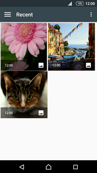 Sony Xperia Z5 Premium (E6853) - MMS - Afbeeldingen verzenden - Stap 13