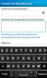 BlackBerry Z10 - Applications - Télécharger des applications - Étape 12