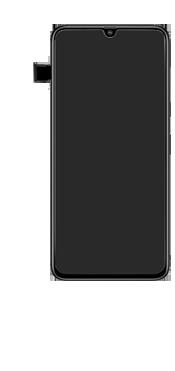 Samsung Galaxy A70 - Device - Insert SIM card - Step 7