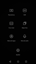 Huawei P8 Lite - Funciones básicas - Uso de la camára - Paso 6