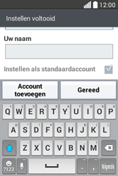 LG L40 (D160) - E-mail - Handmatig instellen - Stap 19