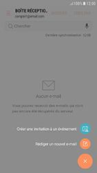 Samsung Galaxy J5 (2017) - E-mails - Envoyer un e-mail - Étape 6
