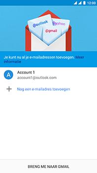 OnePlus 3 - Android Nougat - E-mail - handmatig instellen (outlook) - Stap 12