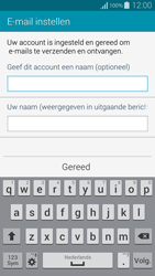 Samsung G850F Galaxy Alpha - E-mail - Account instellen (POP3 met SMTP-verificatie) - Stap 18