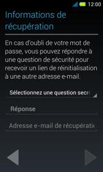 Acer Liquid Z4 - Applications - Télécharger des applications - Étape 13