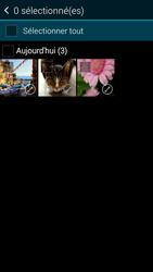 Samsung Galaxy Alpha - Photos, vidéos, musique - Envoyer une photo via Bluetooth - Étape 6