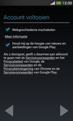 HTC Desire 500 - Applicaties - Applicaties downloaden - Stap 18