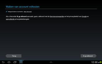 Samsung N8000 Galaxy Note 10-1 - Applicaties - Applicaties downloaden - Stap 12