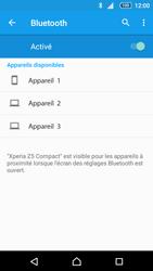 Sony E6653 Xperia Z5 - WiFi et Bluetooth - Jumeler votre téléphone avec un accessoire bluetooth - Étape 6