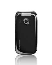 Sony Ericsson Z610i - Internet - Overzicht mogelijkheden - Stap 5
