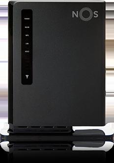 NOS Huawei E5172