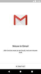 Google Pixel - E-mail - e-mail instellen: IMAP (aanbevolen) - Stap 4