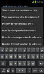 Samsung S7560 Galaxy Trend - Applications - Télécharger des applications - Étape 13