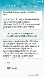 Samsung Galaxy A3 (A300FU) - Premiers pas - Créer un compte - Étape 6