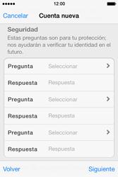 Apple iPhone 4S iOS 7 - Aplicaciones - Tienda de aplicaciones - Paso 13