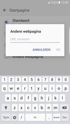 Samsung Galaxy S7 Edge (G935) - Internet - handmatig instellen - Stap 27