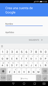 Huawei P10 Plus - Aplicaciones - Tienda de aplicaciones - Paso 4