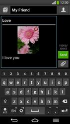 LG D955 G Flex - MMS - Sending a picture message - Step 19