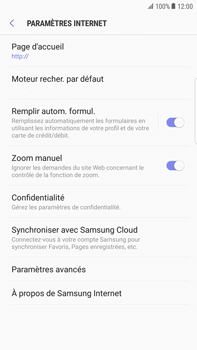 Samsung Samsung G928 Galaxy S6 Edge + (Android N) - Internet - Configuration manuelle - Étape 24