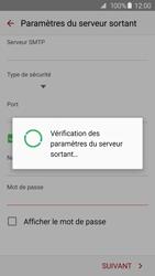 Samsung Galaxy S6 Edge - E-mails - Ajouter ou modifier un compte e-mail - Étape 15