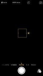 Apple iPhone 6 iOS 8 - Funciones básicas - Uso de la camára - Paso 3